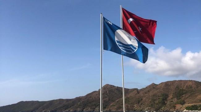 Mavi Bayrak gururumuz