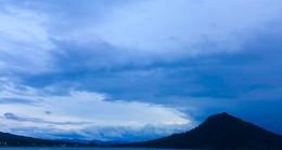 Datça Aktur'da mavinin 50 tonu