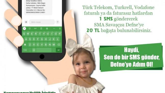 Datça Aktur'da Anlamlı Kampanya