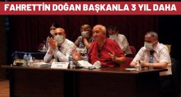 Aktur AŞ'de seçimli genel kurul yapıldı