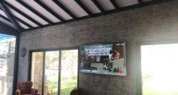 Müjde! Süper Lig maçları Kamping Restaurant'ta